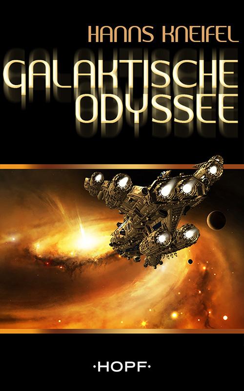 Galaktische Odyssee